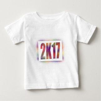 2k17 2017 baby T-Shirt