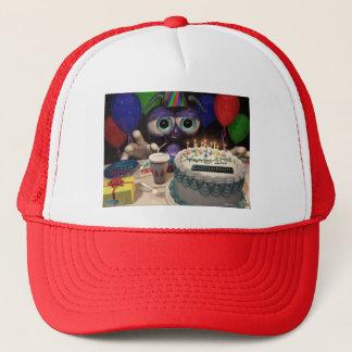 2K's Birthday Hat