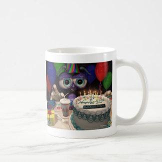 2K's Birthday Mug