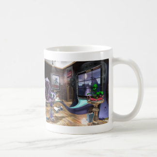 2K's Gallery Mug