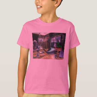 2K's Gallery Shirts