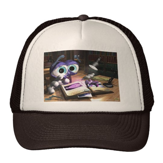 2K's Library Hat