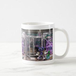2K's WebShop Mug
