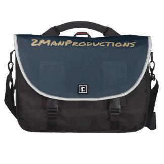 2ManProductions Laptop Bags