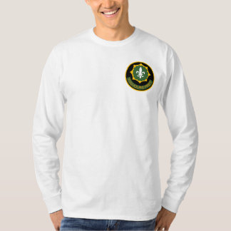 2nd ACR Shoulder Patch Shirts