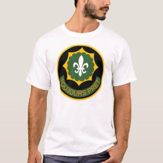 2nd ACR Shoulder Patch T-Shirt