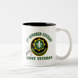 2nd ACR Vet Mugs