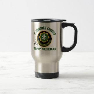 2nd ACR Vet Stainless Steel Travel Mug