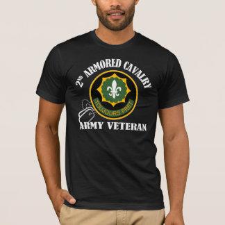 2nd ACR Vet T-Shirt
