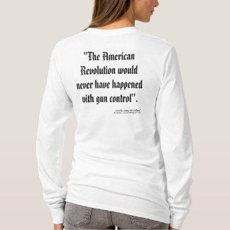 2nd Amendment_1/32 T-Shirt