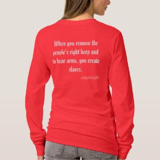 2nd Amendment 2/119 T-Shirt