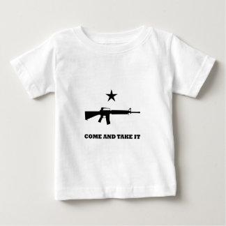 2nd Amendment Apparel Baby T-Shirt