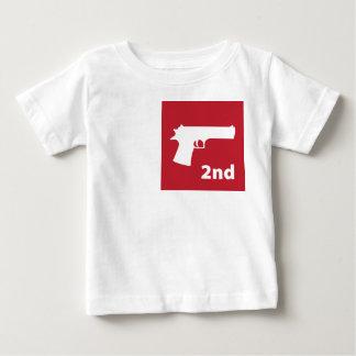 2nd (Amendment) Baby T-Shirt