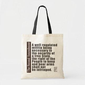 2nd Amendment Bags