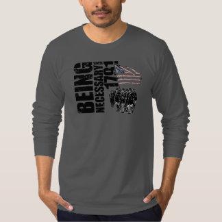 2nd Amendment Being Necessary Since 1971 Shirt