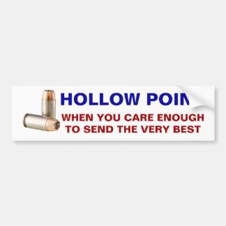 2nd Amendment Bumper Sticker