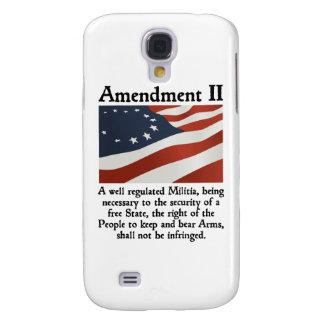 2nd Amendment Samsung Galaxy S4 Covers
