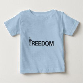 2nd Amendment Clothing - AR-15 Baby T-Shirt