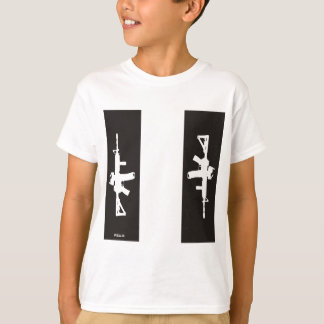 2nd Amendment Guns T-Shirt