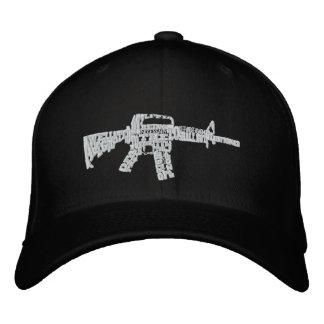 2nd Amendment Hat