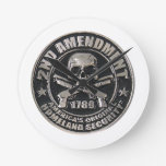 2nd Amendment Medal.png Clock