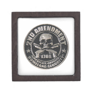 2nd Amendment Medal.png Premium Jewelry Boxes