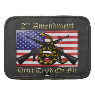 2nd Amendment Planner