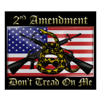 2nd Amendment Print