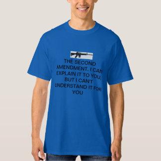2ND AMENDMENT RIGHTS T-Shirt