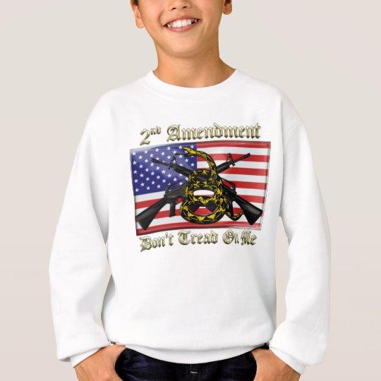 2nd Amendment Sweatshirt