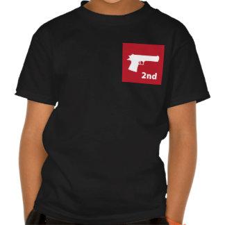 2nd (Amendment) T-shirt