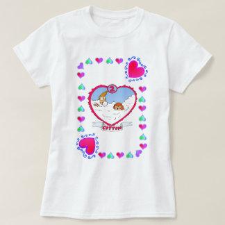 2nd Anniversary  Cotton T-Shirt