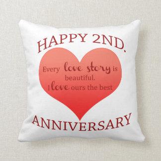 2nd anniversary gifts on zazzle