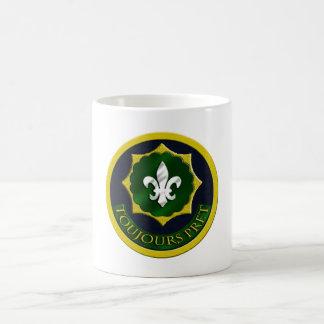 2nd Armored Calvary Regiment Coffee Mug