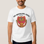 2nd Battalion, 320th Tee-Shirts T Shirts