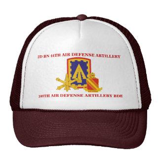 2ND BATTALION 44TH AIR DEFENSE ARTILLERY HAT