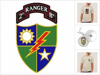 2nd Battalion - 75th Ranger Regiment