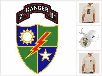 2nd Battalion - 75th Ranger Regiment