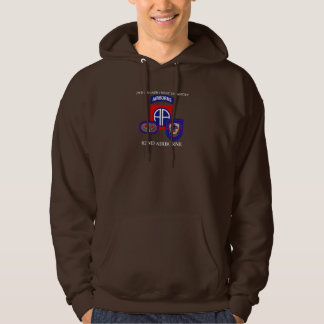 2ND BATTALION (ABN) 501ST INFANTRY HOODIE
