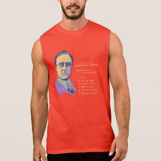 2nd Bill of Rights Sleeveless Shirt