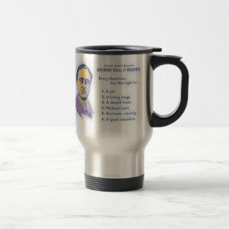 2nd Bill of Rights Travel Mug