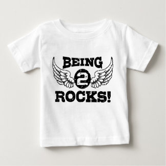 2nd Birthday Baby T-Shirt