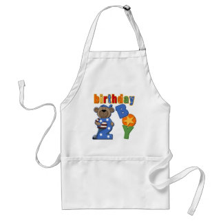 2nd Birthday Gift Aprons
