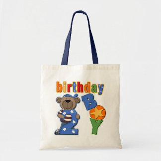 2nd Birthday Gift Tote Bags