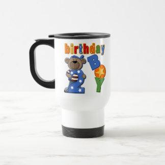 2nd Birthday Gift Mugs