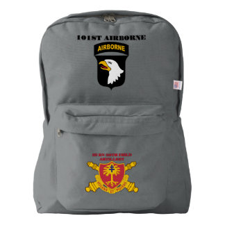 2ND BN 320TH FIELD ARTY 101ST AIRBORNE BACKPACK