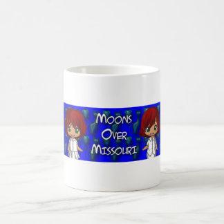 2nd Edition Moons Over Missouri Coffee Mug
