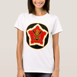 2nd Engineer Battalion - White Sands Missile Range T-Shirt