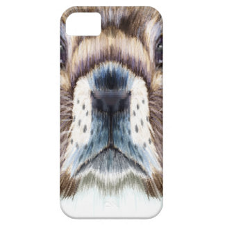 2nd February - Marmot Day - Appreciation Day iPhone SE/5/5s Case