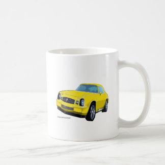 2nd Generation 78-81 Coffee Mug